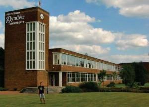 Grimm Veit SS 2012_Erfahrungsbericht_ Summer School_Glyndwr_UK