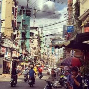 Benda Maria WS 2012-13_Erfahrungsbericht_Praktikum_ Ho Chi Minh City_VN