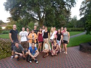 Rank Markus SS2012_Erfahrungsbericht_Summer School_CCU_USA