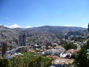 Reischmann Birgit_WS 2013-14_Erfahrungsbericht_Praktikum_La Paz_Bolivien