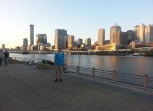 STIEGLBAUER Tobias_WS 2013-14_Erfahrungsbericht_Praktikum_Australien