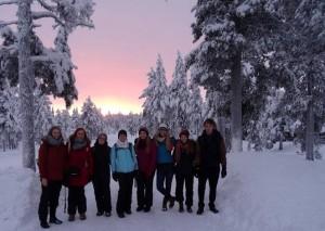 GAUSS Daniela_WS2014-15_Erfahrungsbericht_Studium_Sweden