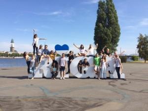 Drischberger Christina WS201516_Erfahrungsbericht_Studium_Riga_LV